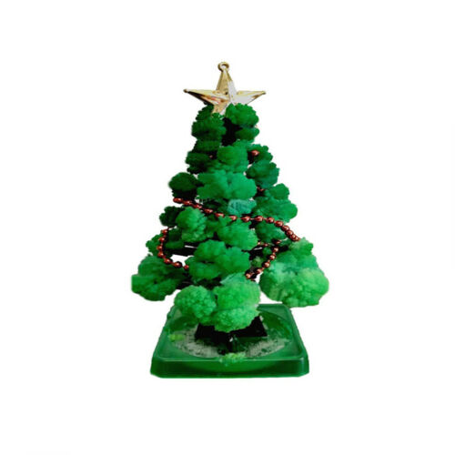 Details about  /Christmas Gift Paper Tree Magic Growing Tree Toy Boys Girls Novelty Xmas Gifts