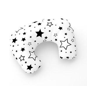 new patterns FEEDING NURSING  PILLOW MATERNITY BREAST CUSHION BABY SUPPORT stars