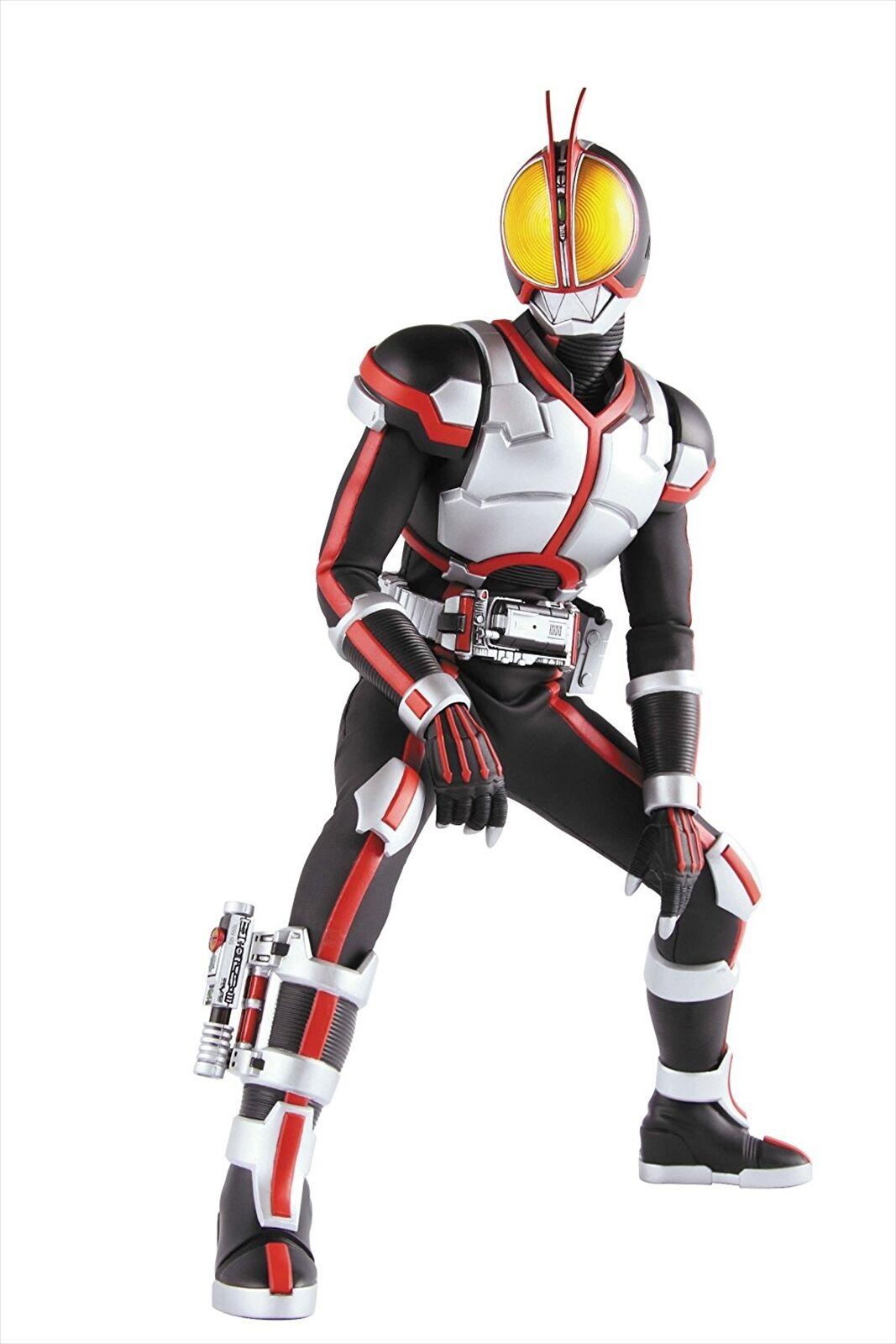 Medicom RAH Maskerad Kamän Rider Faiz 1  6 Real Action Hero Figur