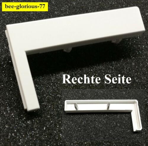 Neff Bosch Siemens Kühlschrank Montage Ersatzteile Türbefestigung Abdeckung