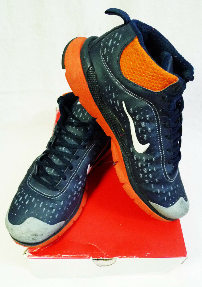 Nike Air Zoom Moire + ST (314856 412) size 8