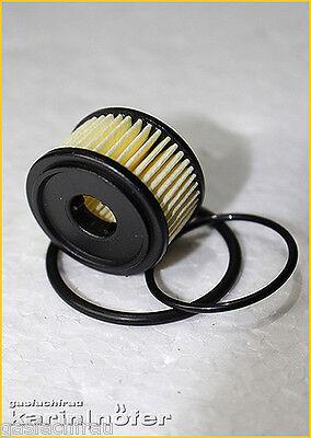 LPG Hochdruckfilter Ersatzpatrone für kurze Ausführung