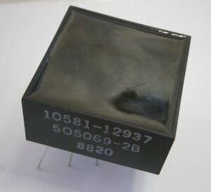 Magnetika 30782-505067-1, 03589 Inductor