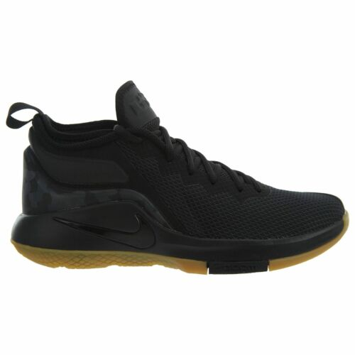 Herren Basketball 8 Lebron Nike 942518 Ii Größe Witness Gum Schuhe Black 020 PSqtxt8nTA