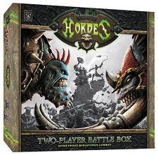 Hordes: Two-Player Battle Box PIP 70002 Sealed FREE SH!