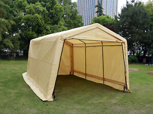 Good Image Is Loading Canopy Carport Tent Garage Portable Outdoor Shelter Auto