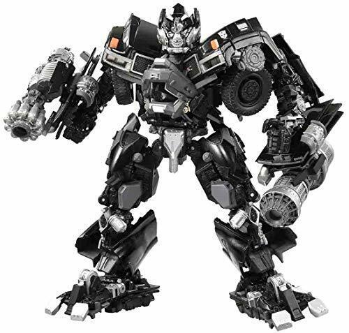 Transformers Masterpiece Film Serie MPM-6 Ironhide Takara Tomy Neu