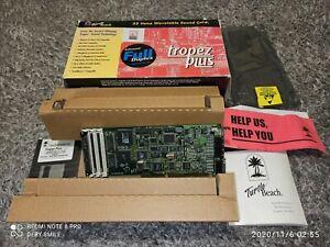 Tropez-Plus-Audio-Card-by-Turtle-Beach-Retail-Box-New