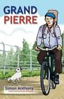 Grand Pierre by Simon Anthony (Paperback, 2013)