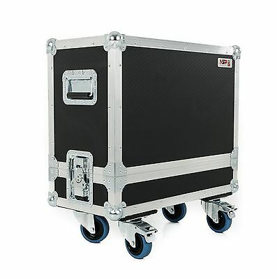 marshall dsl 40c combo cab guitar flight case dsl40 ebay. Black Bedroom Furniture Sets. Home Design Ideas