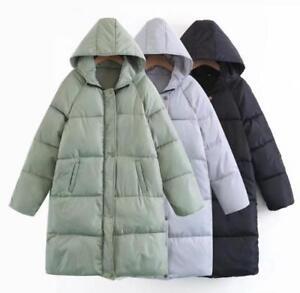 Veste femmes rembourré à G433 mélangé lâche pour capuche en coton capuche coréen style à Outwear qqxS84raw