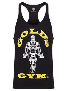 Original-Golds-Gym-Herren-Muscleshirt-Tanktop-Muscle-Joe-Premium