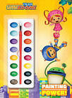 Painting Power! (Team Umizoomi) by Golden Books (Paperback / softback)