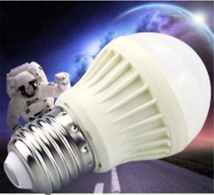 LOT E27 3W LED Globe Bulb SMD Energy Saving Light DC12V AC110V AC220V AC245V