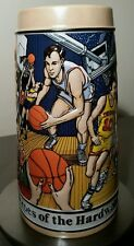 Beer Stein 1991 Budweiser Basketball Heroes of The Hardwood Limited Edition