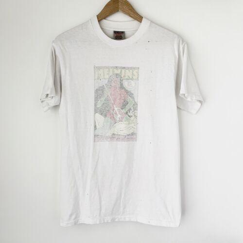 1993 Melvins Vintage Band Tour Rock Shirt 90s 1990