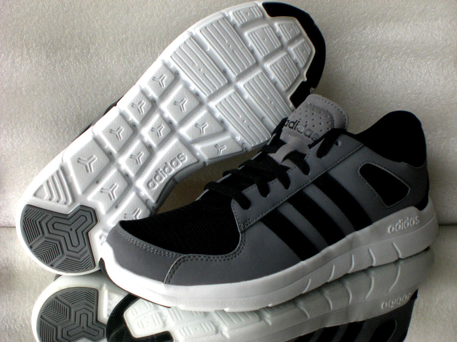 Adidas Neo X Lite F98966 Grau  Lauf/Turnschuhe Sneaker Herren   Neu