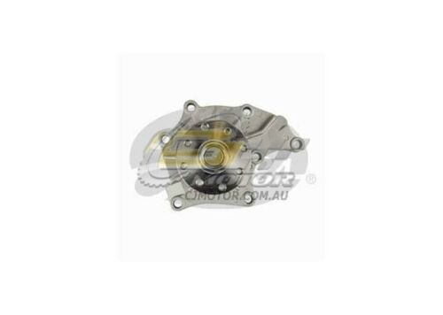 Ute Diesel GWP1100 Gates Water Pump For Holden Rodeo 90-03 TF 2.8 TD TFR55