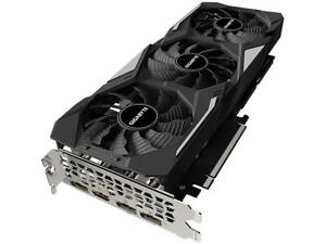 GIGABYTE GeForce RTX 2070 Super WINDFORCE OC 3X 8G Graphics Card, 3 x WINDFORCE