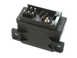 Spark Plugs & Glow Plugs For Mercedes W124 W210 1995-1996 E300 Diesel Glow Plug Relay