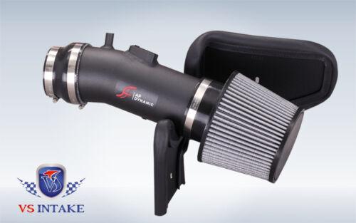 09-12 ACCORD CROSSTOUR 07-14 ACURA TL 3.5L V6 AF Dynamic Heat Shield Air Intake
