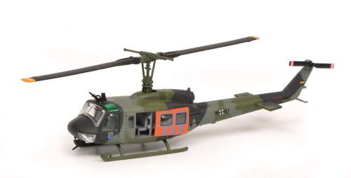 """Neu Schuco 26432-1//87 BELL UH 1D Rettungshubschrauber /""""SAR/"""""""
