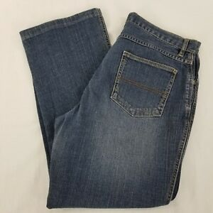 Chico-039-s-Jeans-Size-2-12-Large-Regular-Wash-Blue