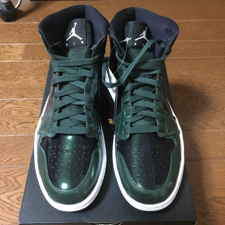 Jordan 1 Retro High from japan (4359