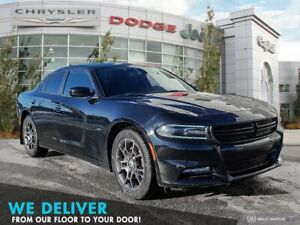 2018 Dodge Charger GT AWD | GPS Navigation | Sunroof |