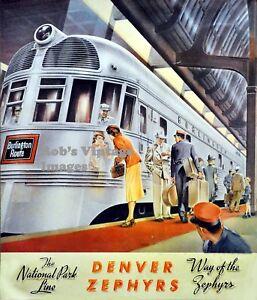 CB-amp-Q-Burlington-Railroad-Denver-Zephyr-Train-Poster-Train-1st-Streamliner-sm