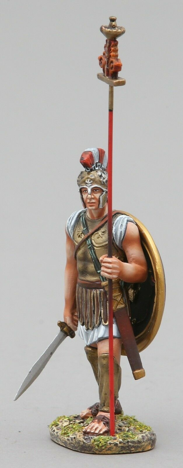 Thomas Gunn Gunn Gunn Antik GREEKS & Persians spa020c Hoplite Fahnenträger Icarus MIB a04bcc