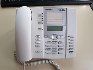 AAstra DeTeWe OpenPhone 71 Tisch Telefonaparat - Wien, Österreich - AAstra DeTeWe OpenPhone 71 Tisch Telefonaparat - Wien, Österreich
