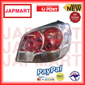 MITSUBISHI-OUTLANDER-ZE-02-03-06-04-OUTER-TAIL-LIGHT-RH-SIDE-R50-LAT-LOBM