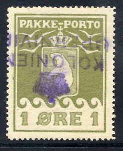 GREENLAND-1905-Parcel-Post-1-re-used