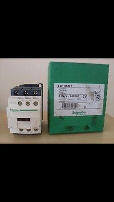 TELEMECANIQUE LC1D18M7 *NEW IN BOX* SQUARE D LC1D18