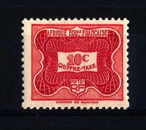FRENCH-EQUATORIAL-AFRICA-AFRICA-CENTRALE-1947-Segnatasse