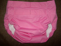 Dependeco Leakproof Pul Adult Diaper Cover Small / Medium / Large / X-large