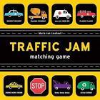 Traffic Jam Matching Game by Maria Van Lieshout 9781452133560 2014