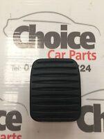Genuine Vauxhall Clutch / Brake Pedal Rubber Corsa D Adam 93188880