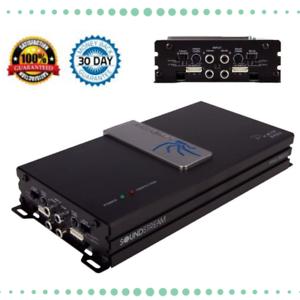 Soundstream-PN4-520D-520-Watt-4-Channel-Picasso-Nano-Class-D-Amplifier