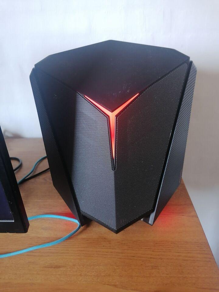 Lenovo, Gamer, I3-3.7ghz Ghz