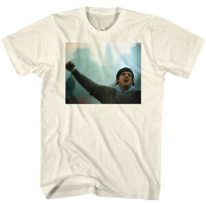Rocky Balboa T-Shirt New Rocky WINNING in 100/% Black Cotton Sizes SM 5XL