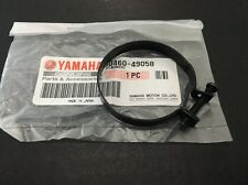Yamaha Banshee Carburetor to Airbox Clamp
