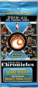 1-2019-20-PANINI-CHRONICLES-BASKETBALL-VALUE-PACK-ZION-WILLIAMSON-JA-MORANT-RC