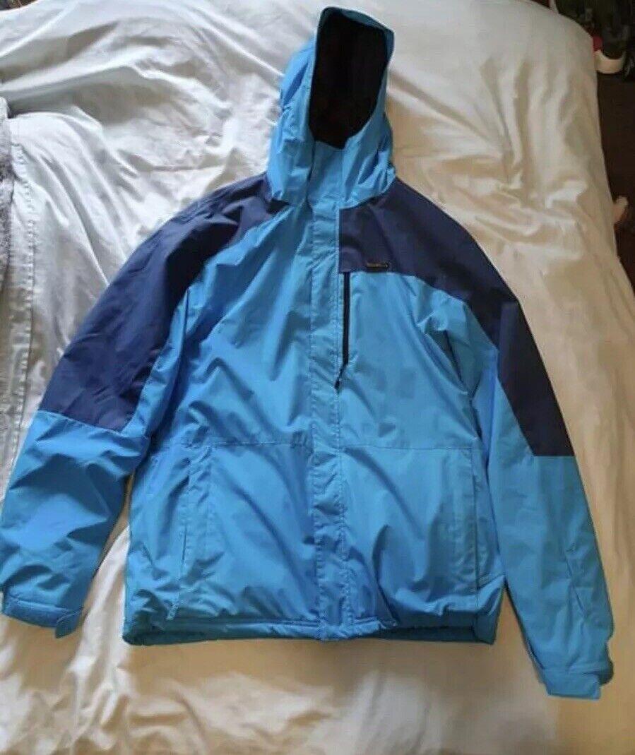 O'NEILL Escape series Mens Ski Snowboarding Waterproof Coat size L