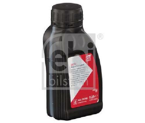 Original Febi BILSTEIN Brake Fluid 26746