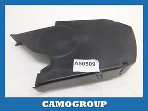 Coverage Toothed Belt Timing Cover Timing Belt Vema for Audi A3 A4