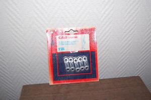 80 2 Cao 10 Vintage Tendeur Trou Neuf Camping Dural qx0ppTwHC