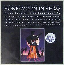 Lune de miel à Las Vegas 33 tours Nicolas Cage David Newman 1992