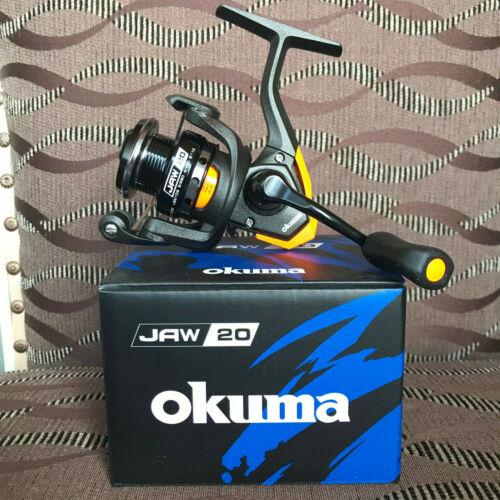 Okuma Jaw JAW-20 FD Spinnrolle